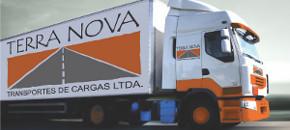 Terra Nova Logística - Importação e exportação de Cargas