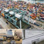 Transporte Aduaneiro de Cargas: o que é Como Funciona e Principais Elementos