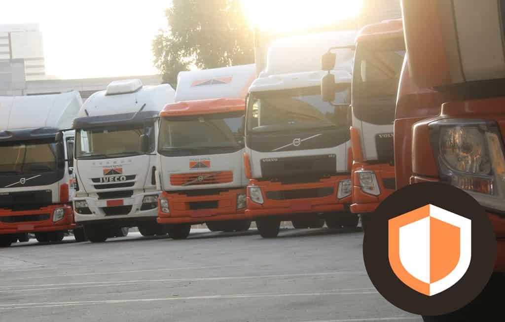 seguranca da carga no transporte rodoviario definicao finalidade e benefícios para a empresa e o cliente