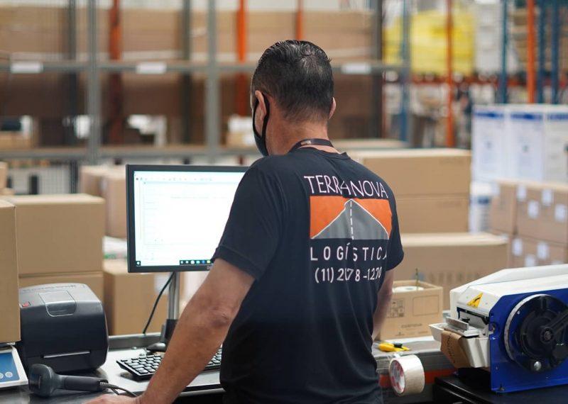 armazenagem e logística sp