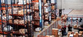 centro de distribuição Barueri SP terra nova logística