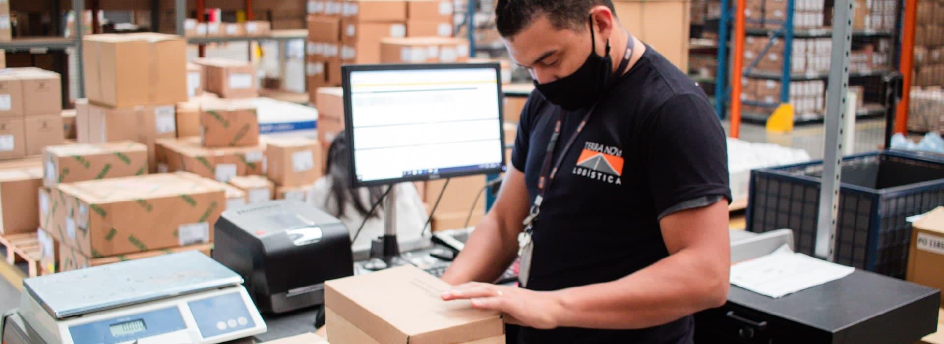 inovação e tecnologia na logística tn