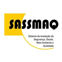 licenças e certificações: sassmaq