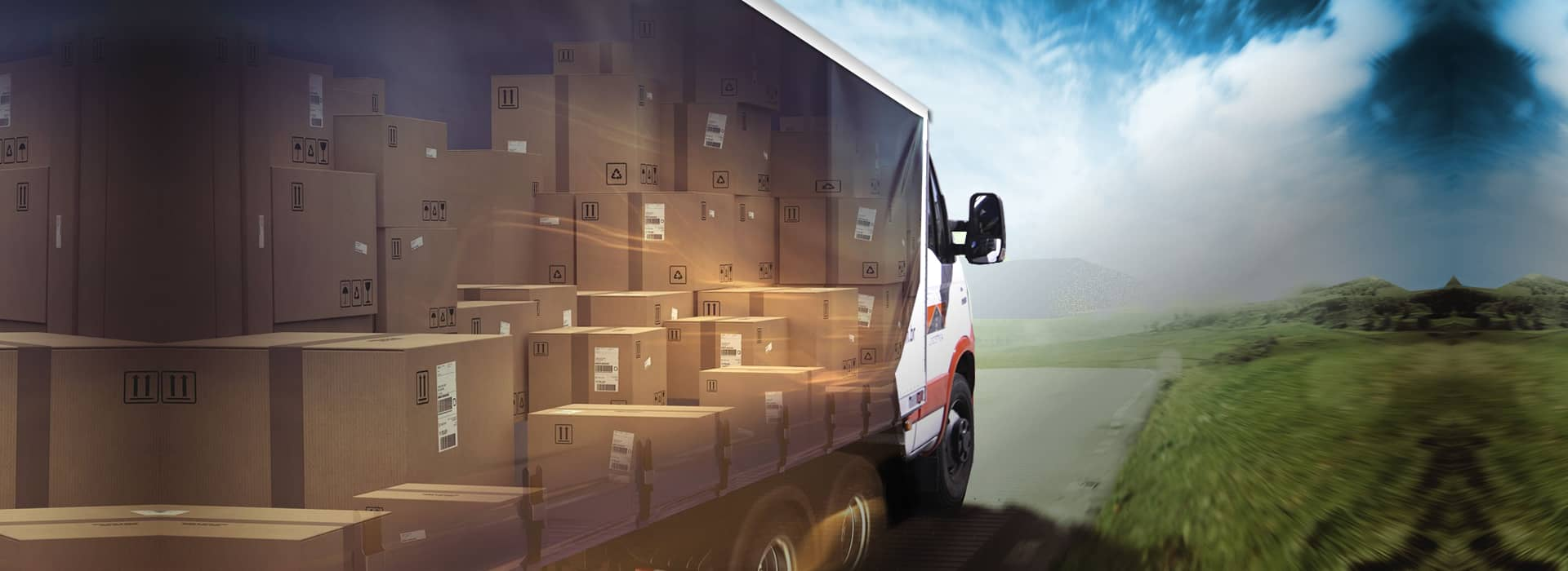 transporte de cargas fracionada transporte ltl less than truckload