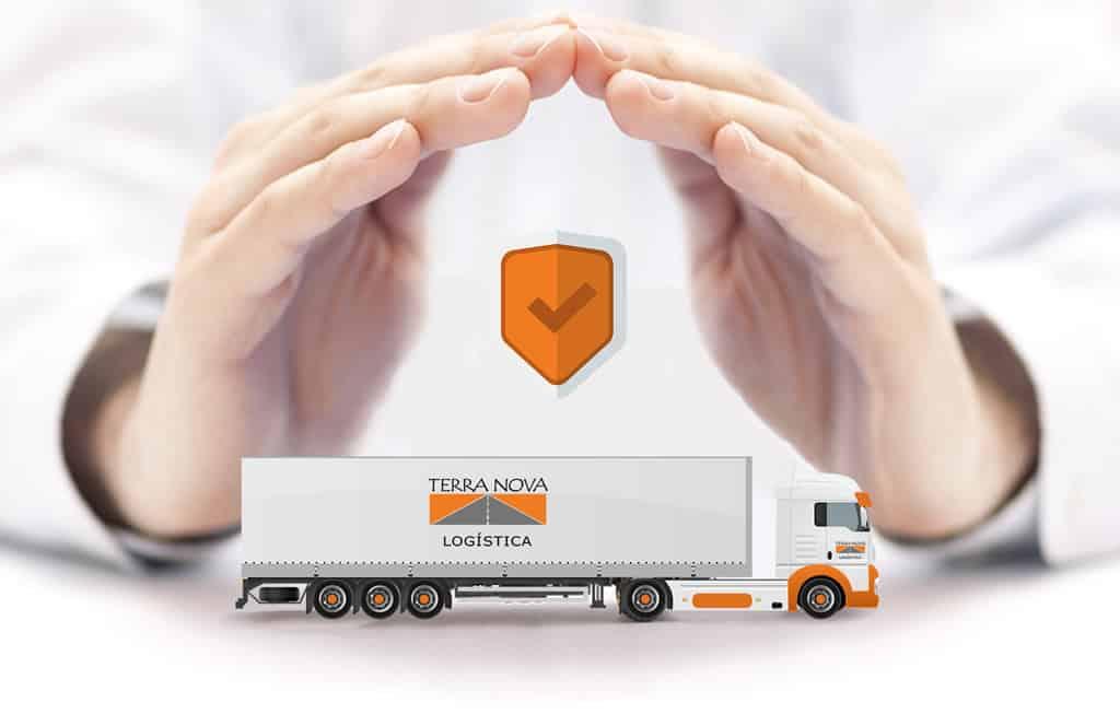 A importância do seguro de cargas no transporte rodoviário