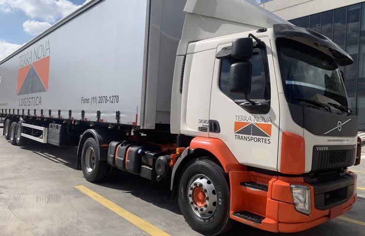 blog Dia do Motorista-Inovacoes no setor de transporte de cargas
