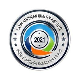 premio empresa brasileira do ano 2021